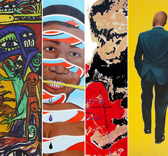 Top African Contemporary Artists to Watch