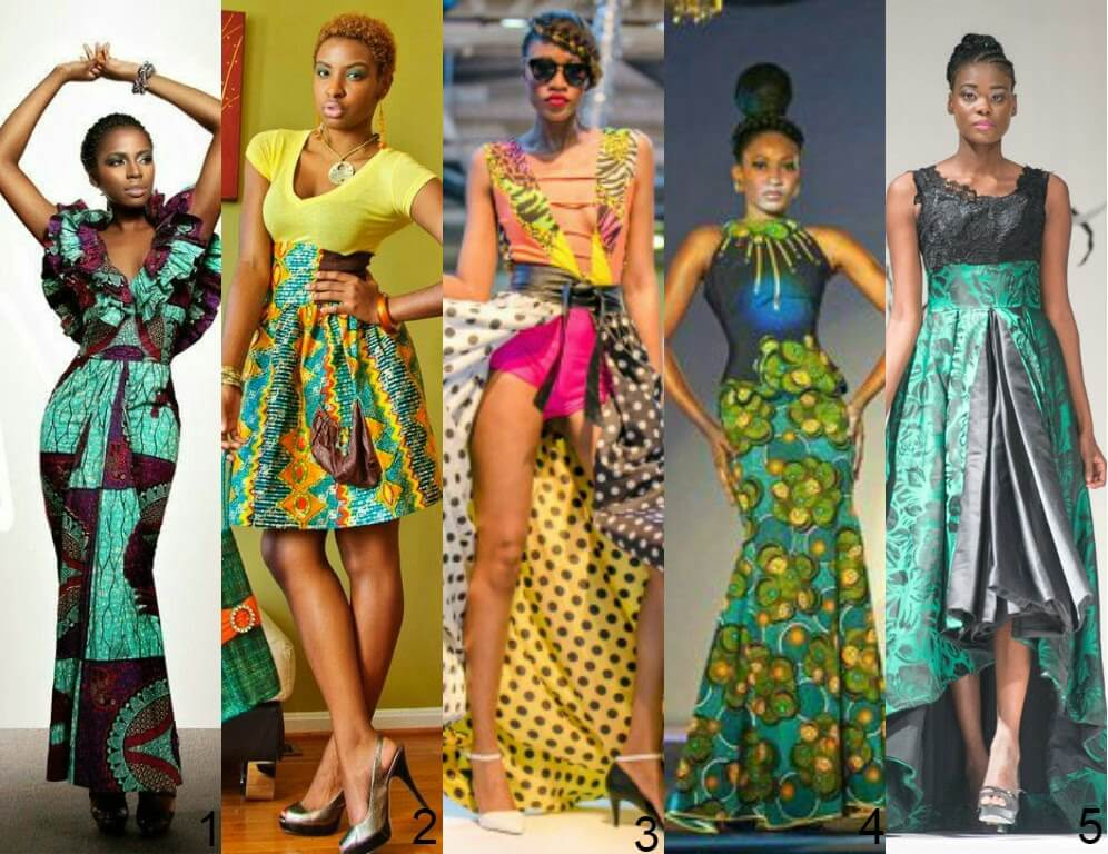Breakthrough African Fashion Designers You Should Know