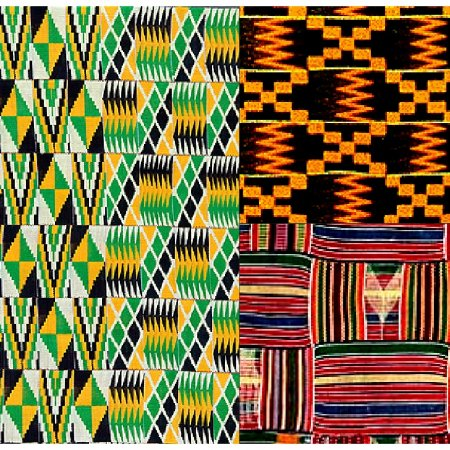 African Influences on Modern Art From Around The World