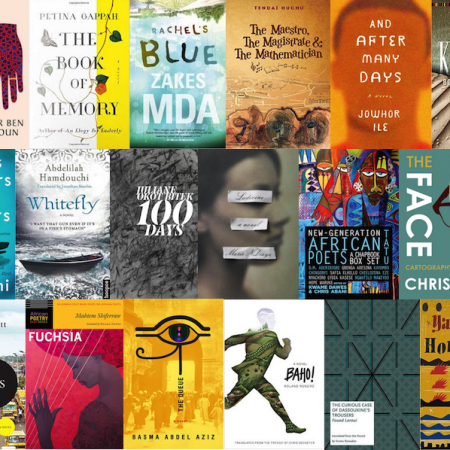 The Best Contemporary African Writers