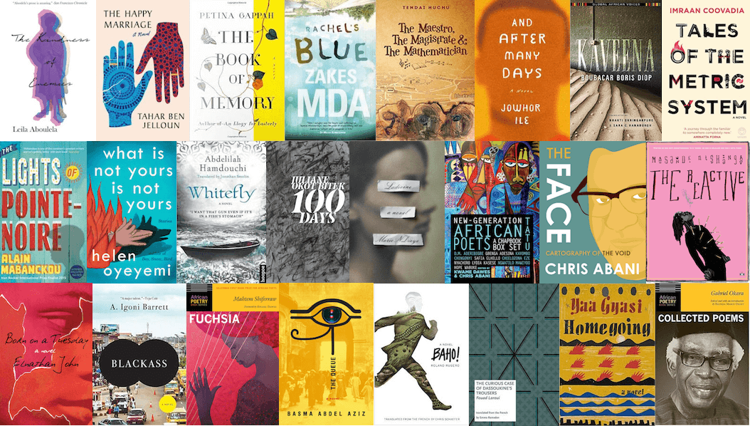 Best South African Books