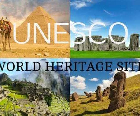 Top African UNESCO World Heritage Sites