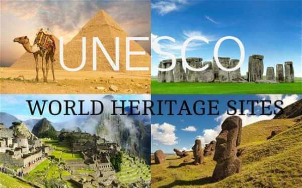 Top African UNESCO World Heritage Sites