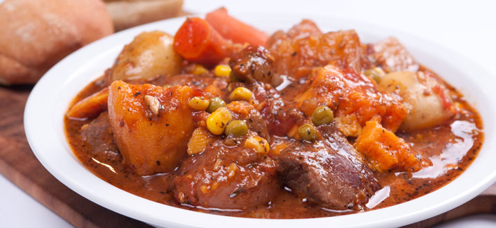 South Africa's Most Popular Traditional Cuisine