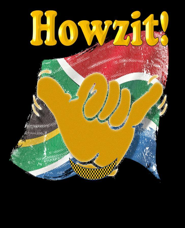 By B Hints    Afrikaans Slang Phrases