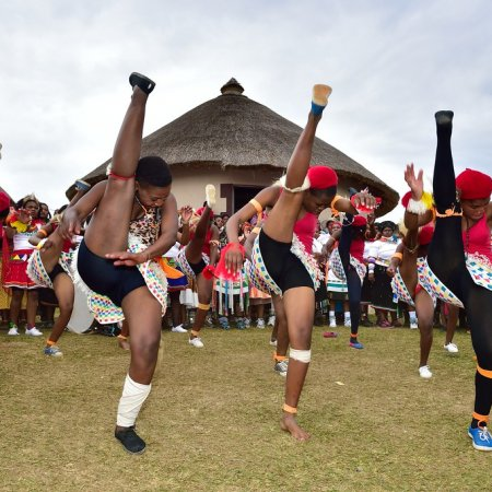 Things You Didn't Know About Zulu Culture