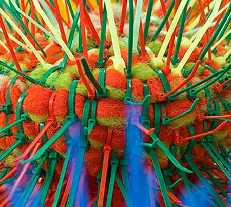 The Top Five Fibre Artists in South Africa