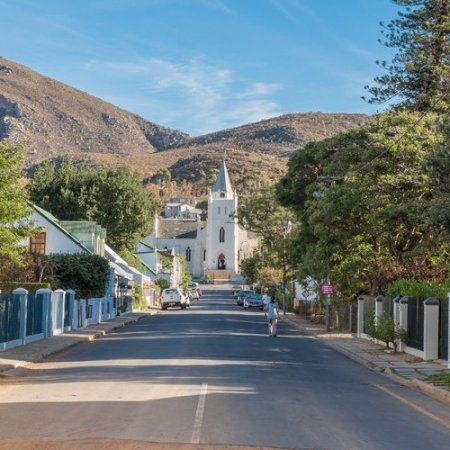The Best Western Cape Towns To Visit