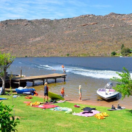 The Western Cape's Best Camping Spots